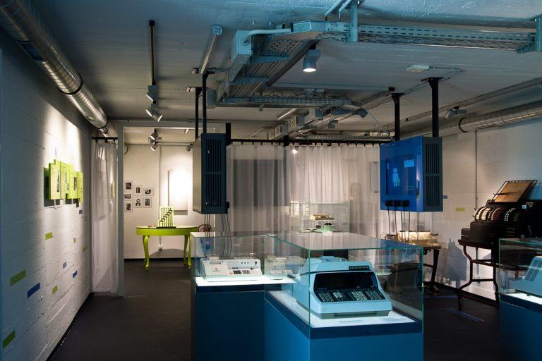 Computermuseum der Fachhochschule Kiel