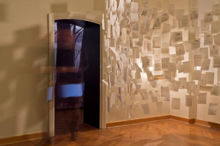 Riddles. Fights. Fractures. Kleist–Museum, Frankfurt (Oder)