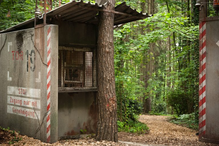 Saurierpark Kleinwelka Dinosaur Park – A Forgotten World