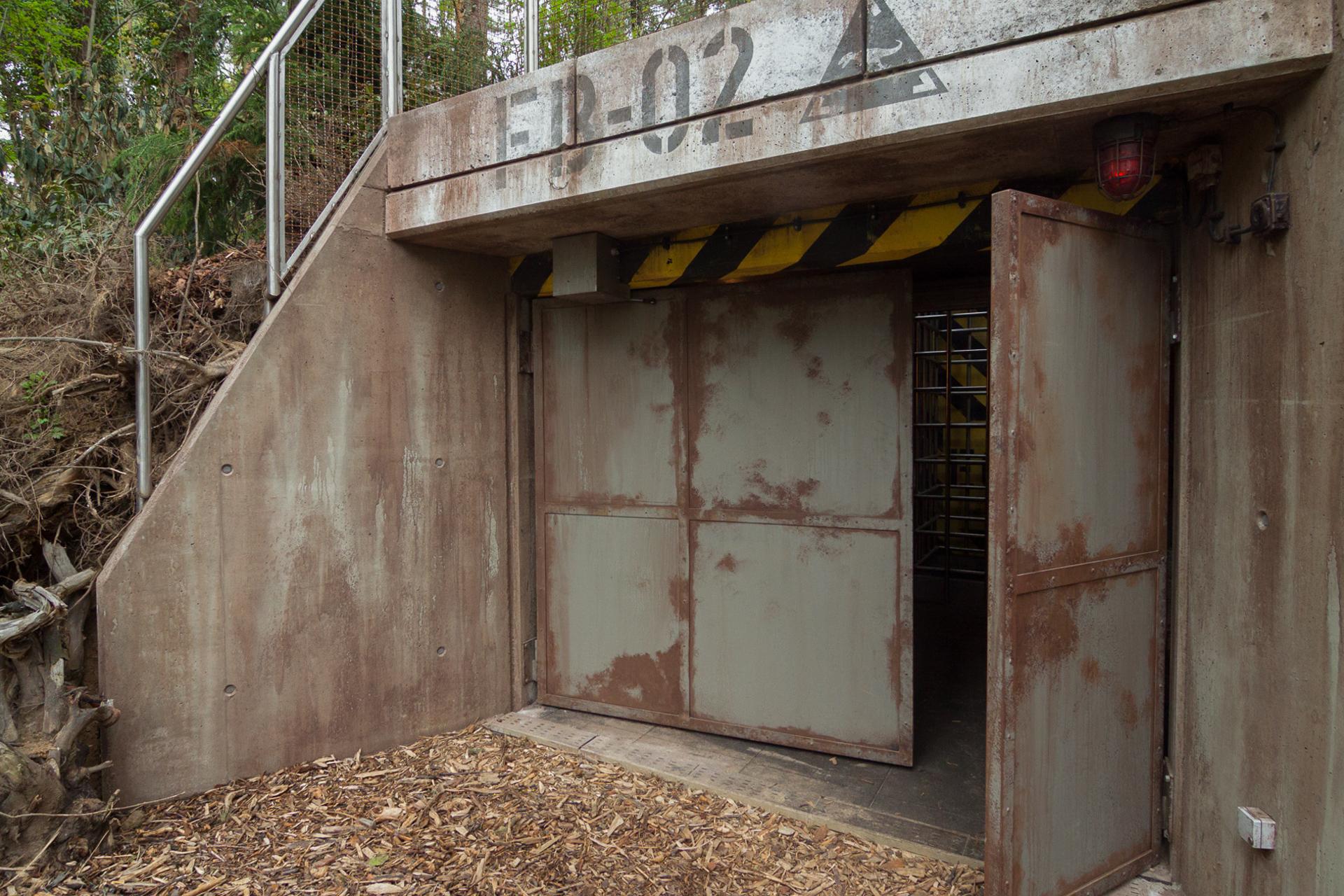 Saurierpark Kleinwelka - Vergessene Welt