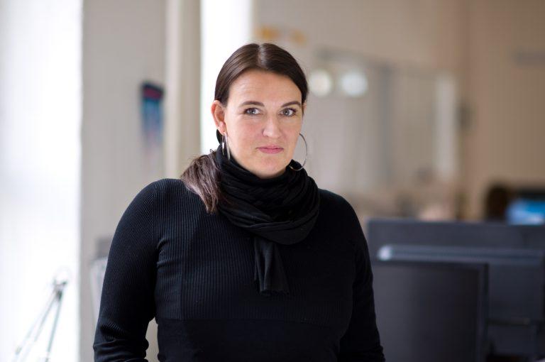 Nicole Wollwerth-Estinghausen