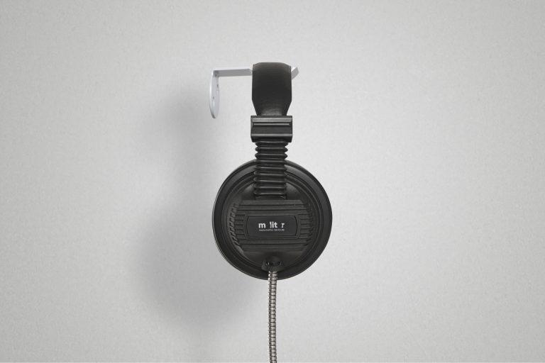 molitor bringt ein weiteres Produkt auf den Markt: DIO – der stabile Kopfhörer