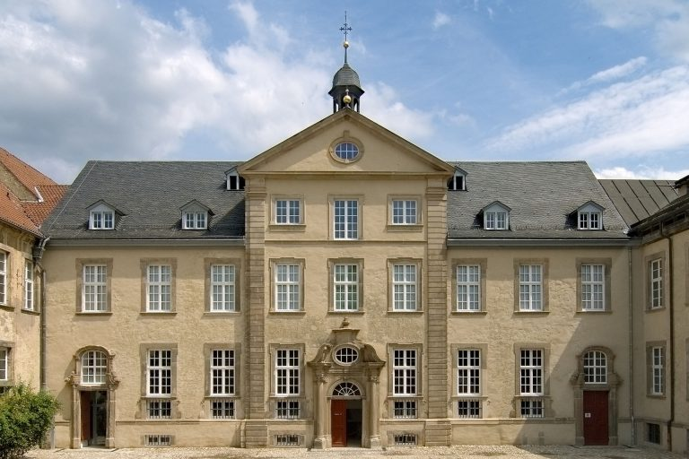 molitor beats competition to be commissioned to design new special exhibition at Dalheim Monastery