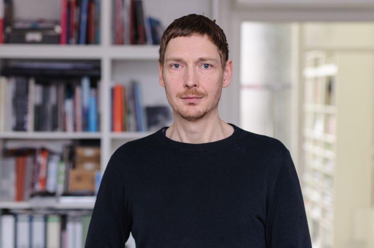 Jochen Voos