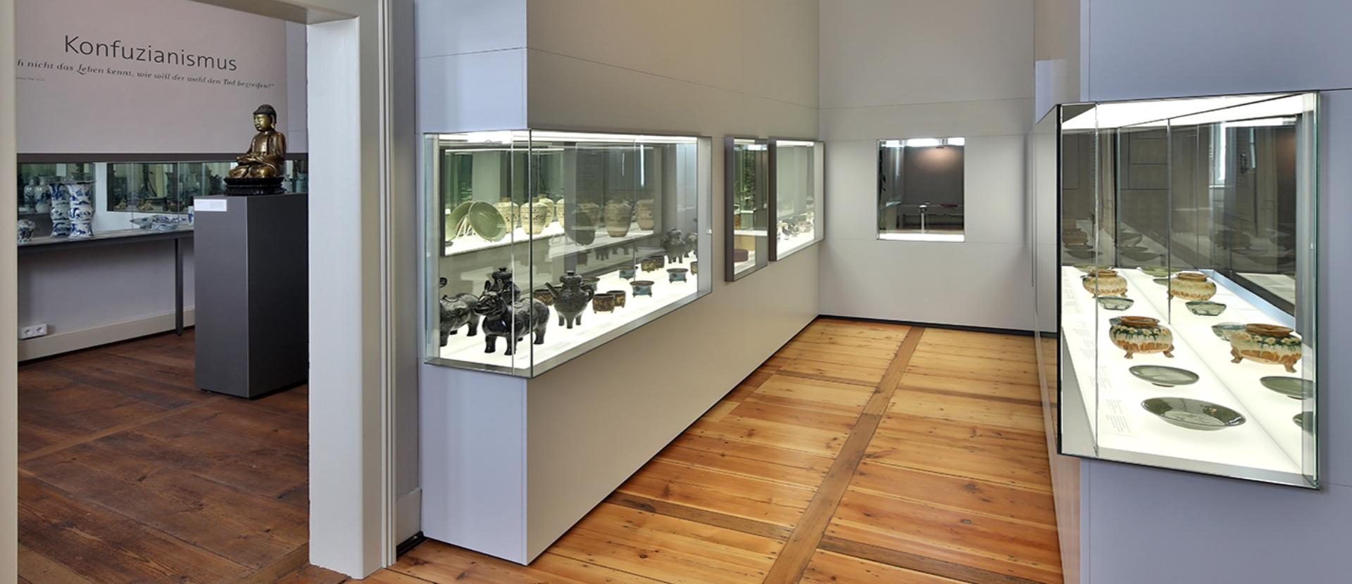 LUX Graf-Luxburg-Museum, Aschach