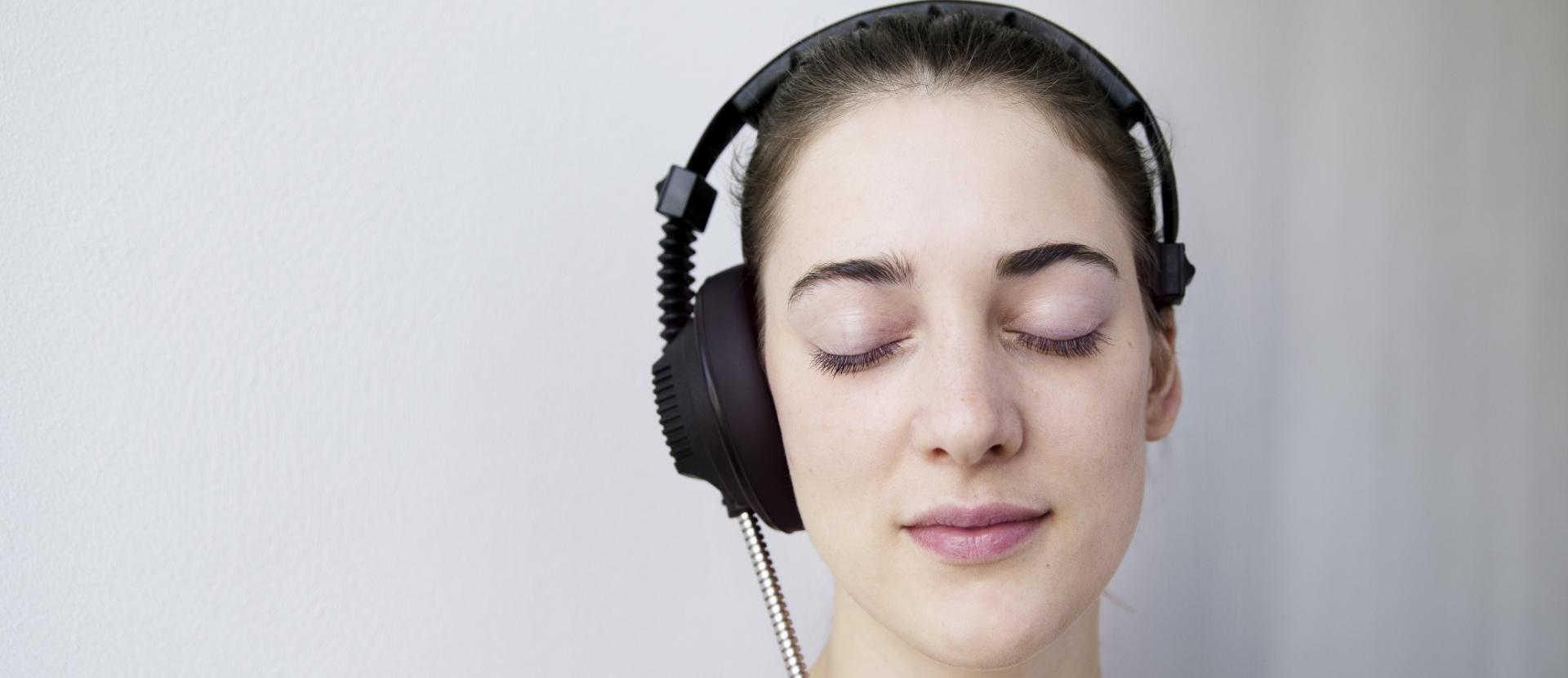 MIO Kopfhörer mono für Museum