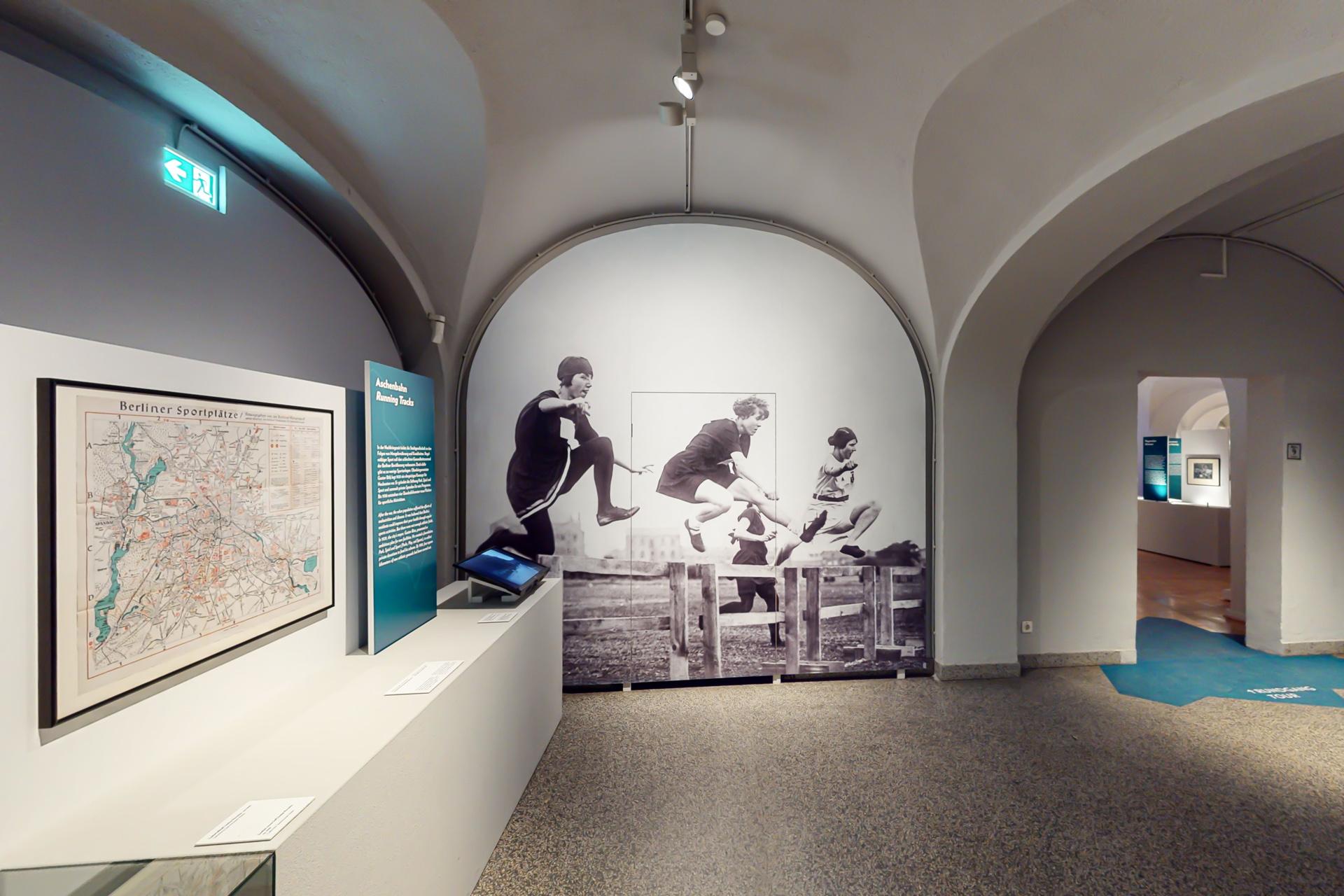 »Chaos & Aufbruch – Berlin 1920/2020« im Märkischen Museum Berlin ist jetzt auch digital zu bestaunen!