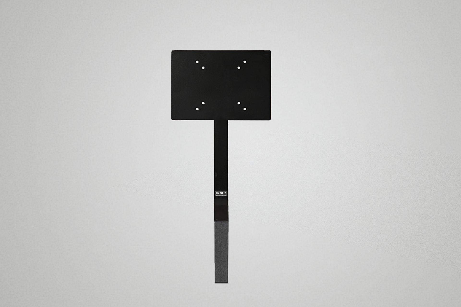 LEANDER Monitorhalter mit VESA Bohrung