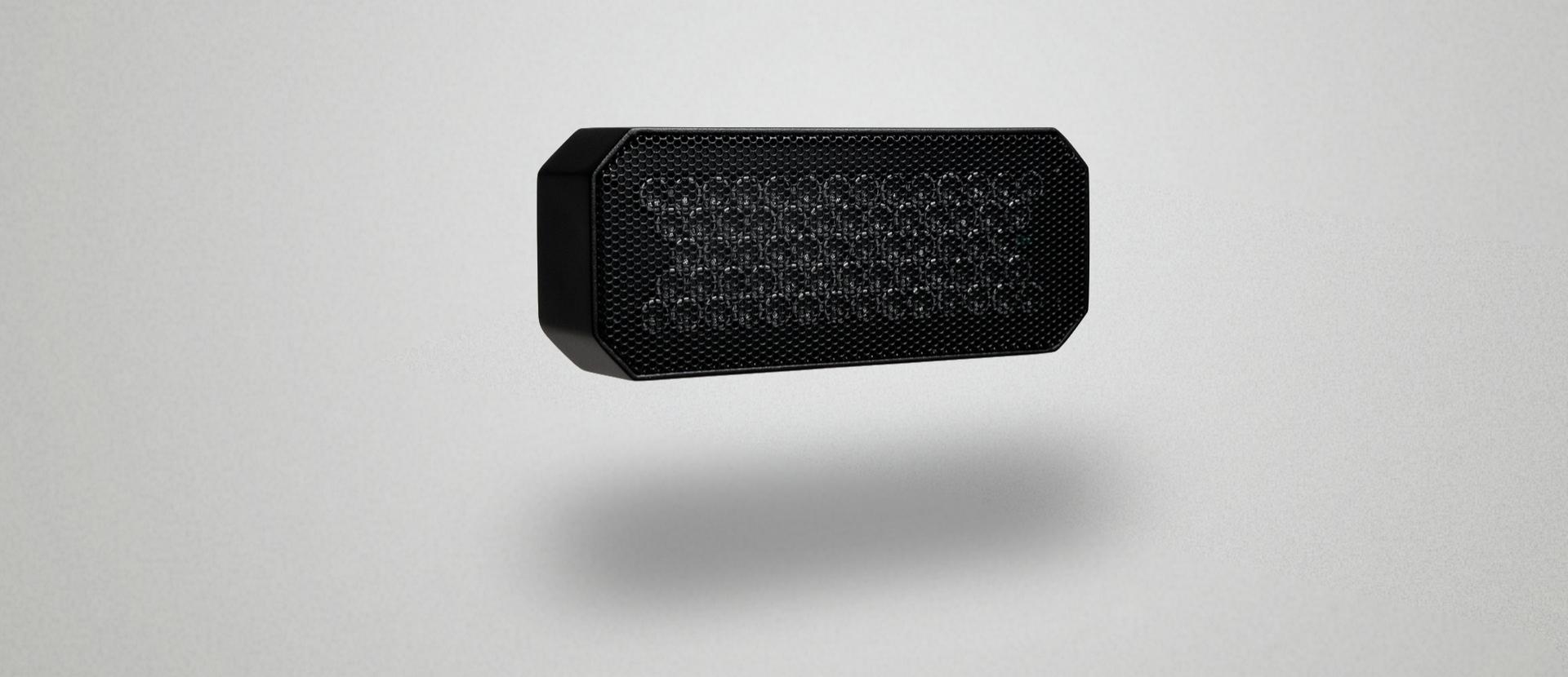 FS Mini Ultraschall-Richtlautsprecher