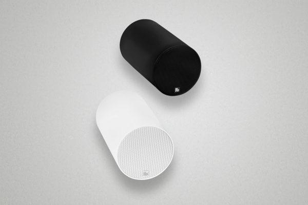 Lautsprecher mit definiertem Abstrahlwinkel von 80°